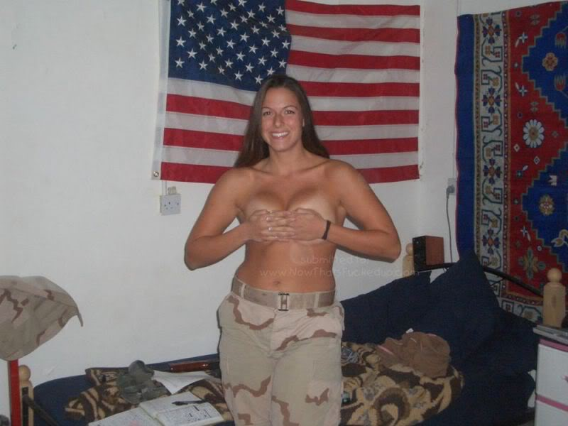 Turns! us army sex scandal in iraq think