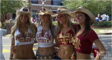 florida state cowgirls - photo #26